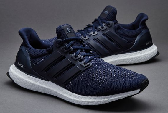 separation shoes 71c2c ba150 adidas Ultra Boost - Collegiate NavySilver Met