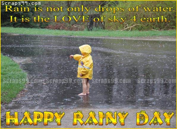 Saying Images Quotes Rainy Day Quotes And Sayings
