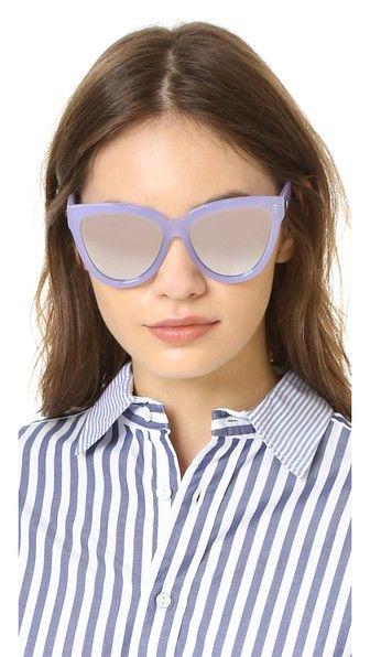4fd17f8fdf Le Specs Liar Liar Sunglasses