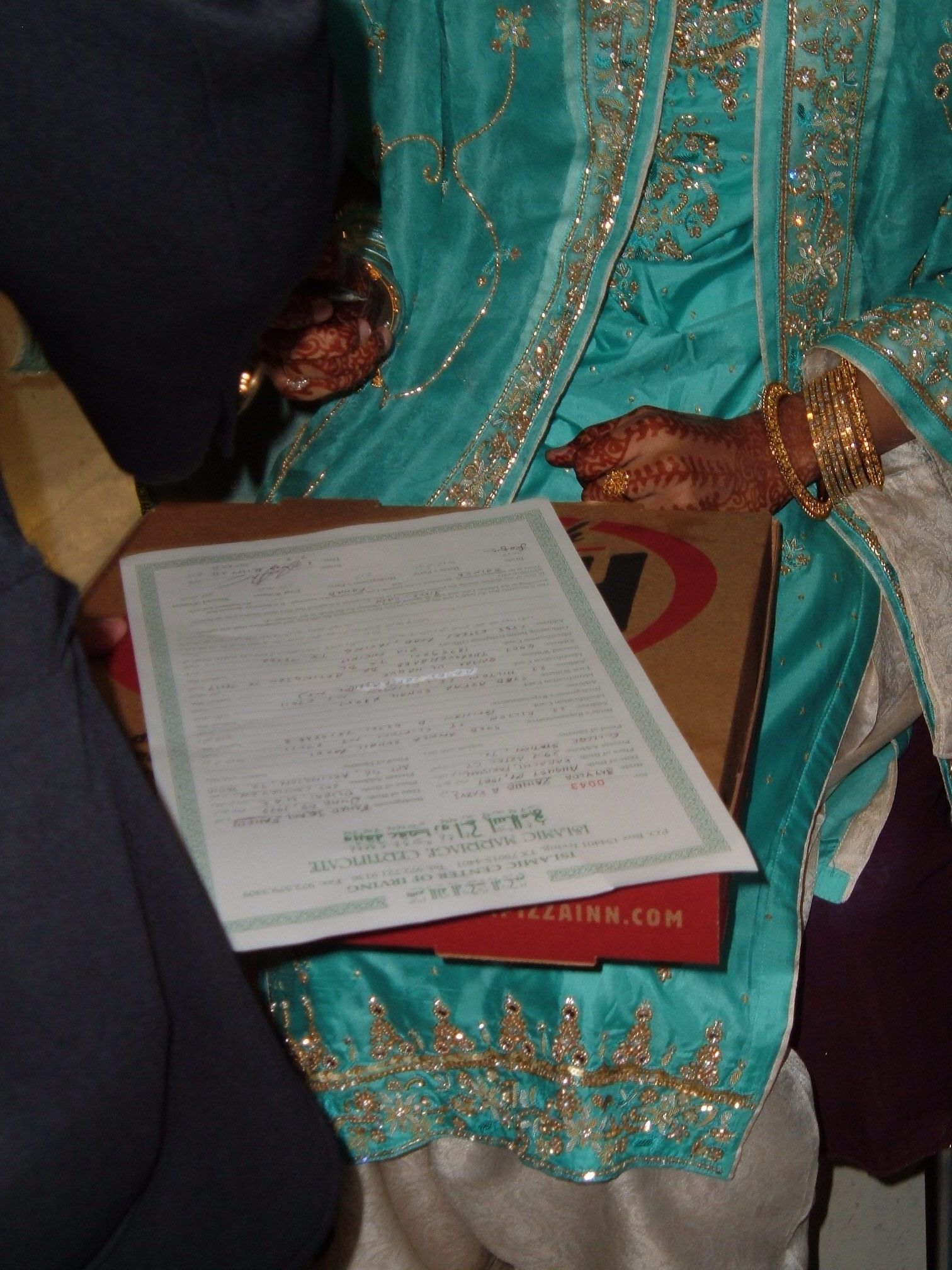 Online marriage registration marriage certificate form nikah online marriage registration marriage certificate form yelopaper Images