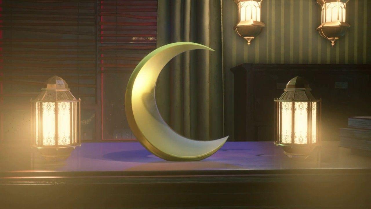 خلفيات رمضان 2020 متحركة للمونتاج بدون حقوق Youtube Adobe After Effects Tutorials Lighted Bathroom Mirror After Effect Tutorial