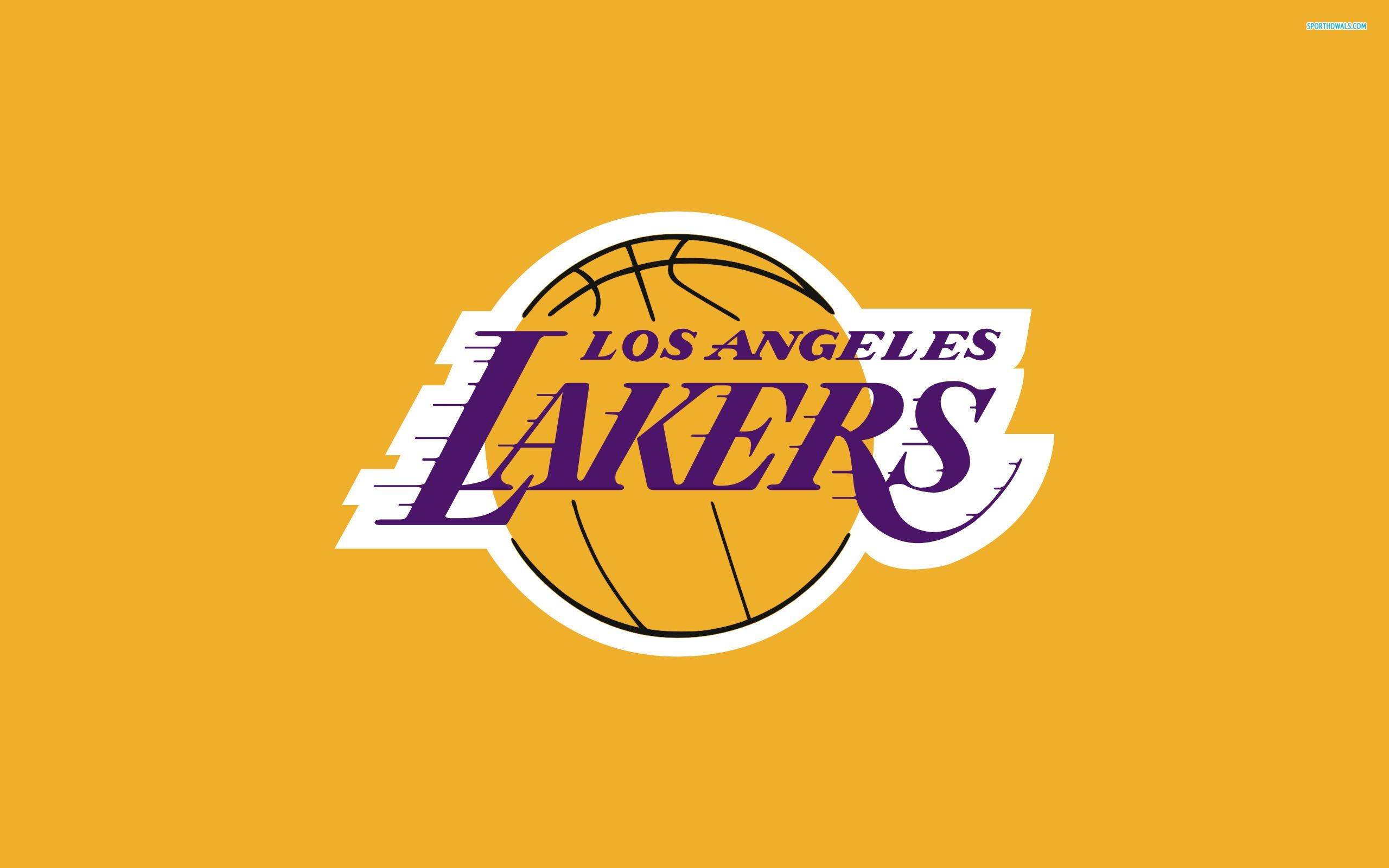 Lakers Wallpapers High Resolution Los Angeles Lakers Logo Los