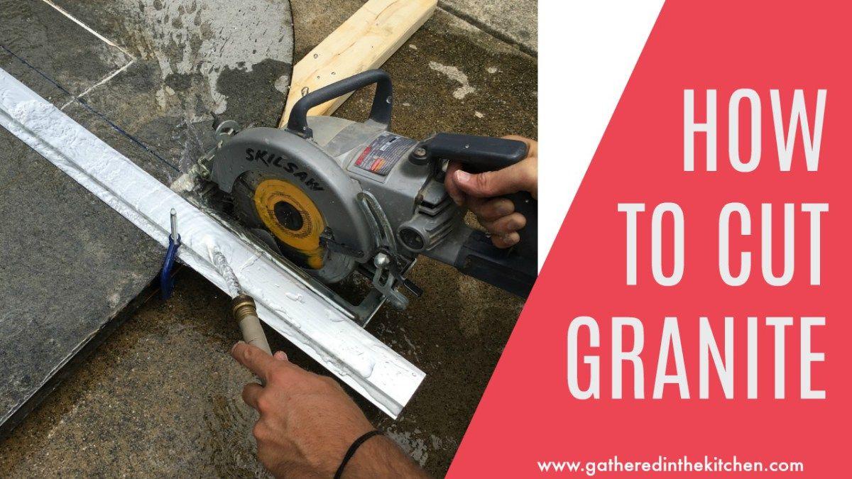 Pin On Cutting Granite Countertops