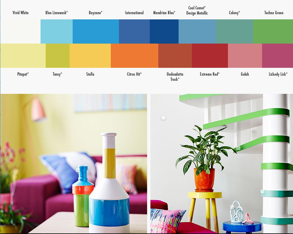 Spring Paint Colors 114 best dulux images on pinterest | colors, colour schemes and