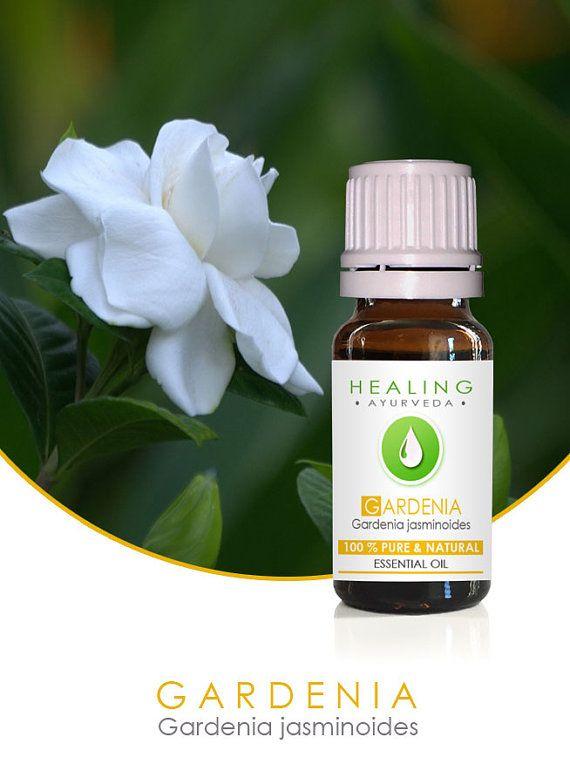 100 Pure Organic Gardenia Essential Oil Not A Fragrance Yay