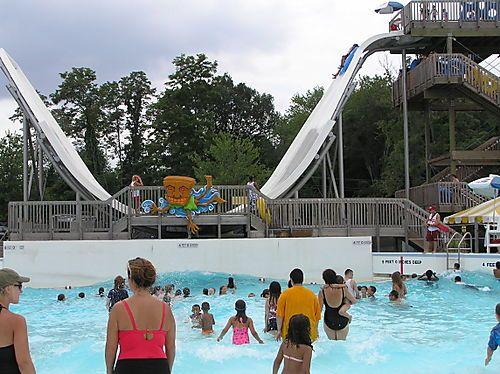 Splashdown water park coupons