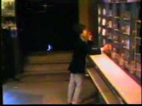 The Last Automat