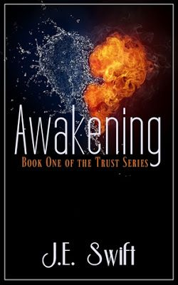 The Indie Bookshelf Awakening By JE Swift Review Lisa Rutledge