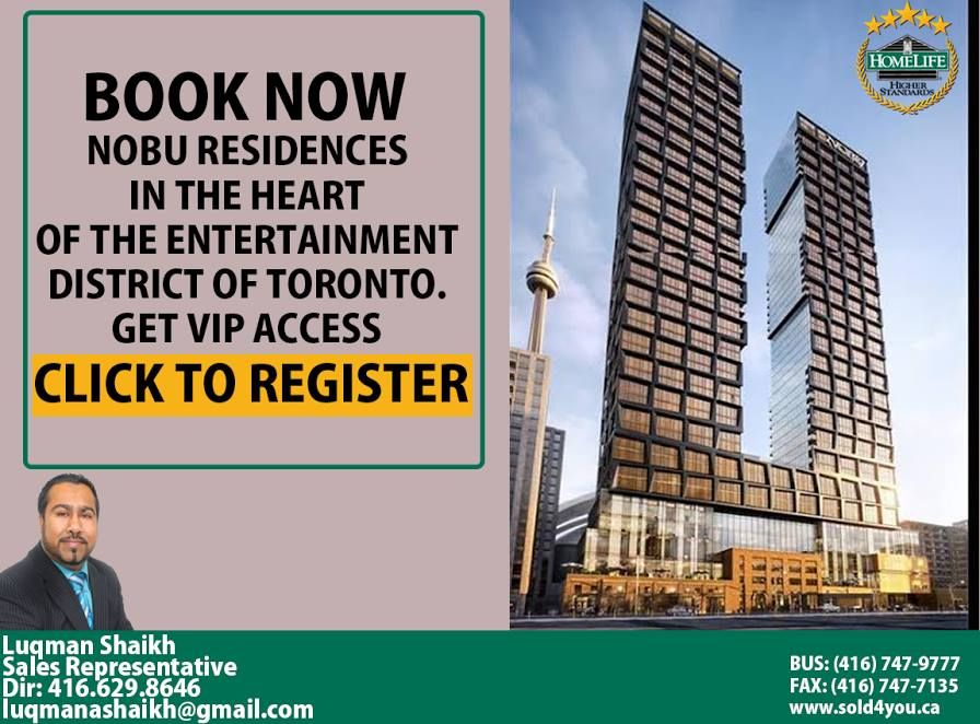 31d0f850109 Nobu Residences Are The Perfect Combination Of Luxury And Convenience.  Register Now For Vip Access