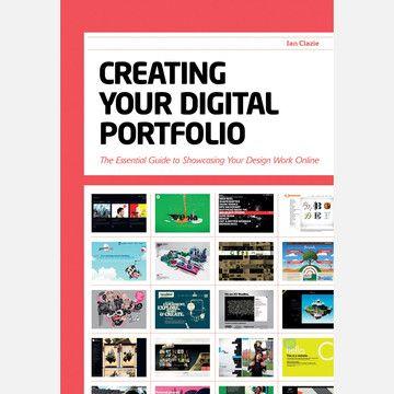 Creating Your Digital Portfolio By Ian Claize 19 50 Digital Portfolio Graphic Design Resume Portfolio Design