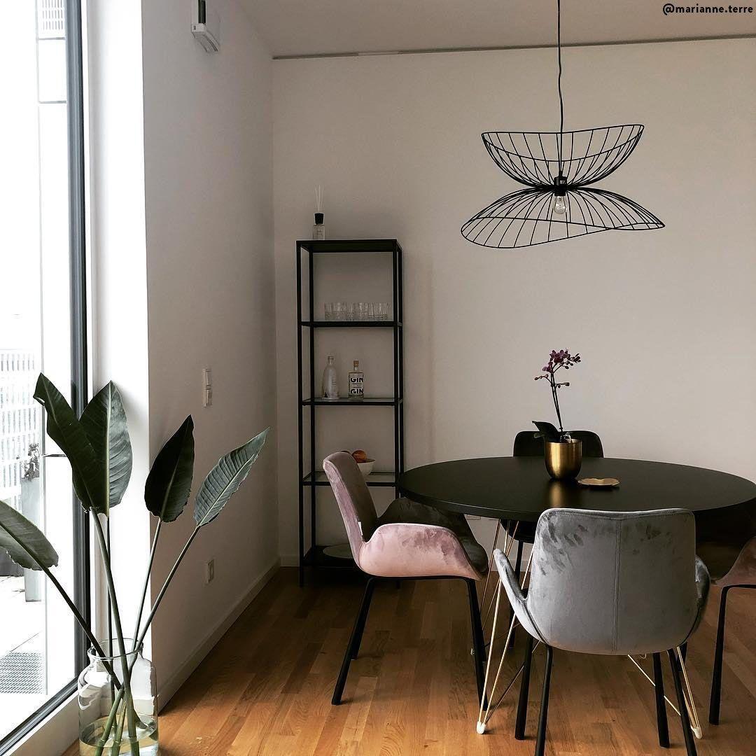 10++ Esstisch mit stuehlen schwarz 2021 ideen