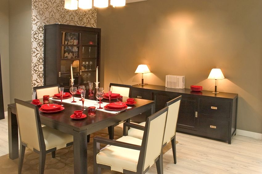 Dining Room Interior Design (COMPLETE GUIDE)