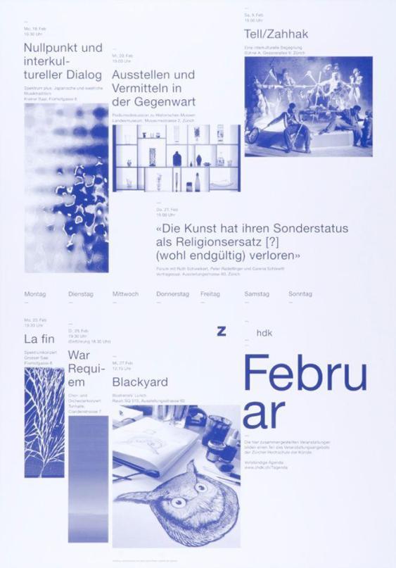 Zhdk Februar Works Jeannine Herrmann Biographies Emuseum Museum Fur Gestaltung Zurich Archiv Zurcher Hochschule Der Kuns Permalink Print Illustration