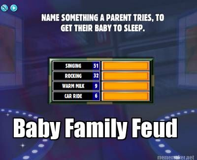 name something people do at parties
