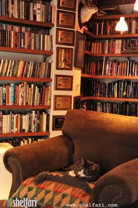 Épinglé par donald keefe sur Home Library Pinterest Livre, Bons
