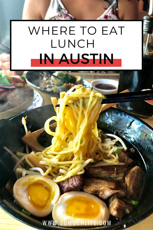 Pin On Austin Food