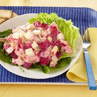 17 healthy and satisfying spring salad recipes egg salad salad 17 healthy and satisfying spring salad recipes forumfinder Choice Image