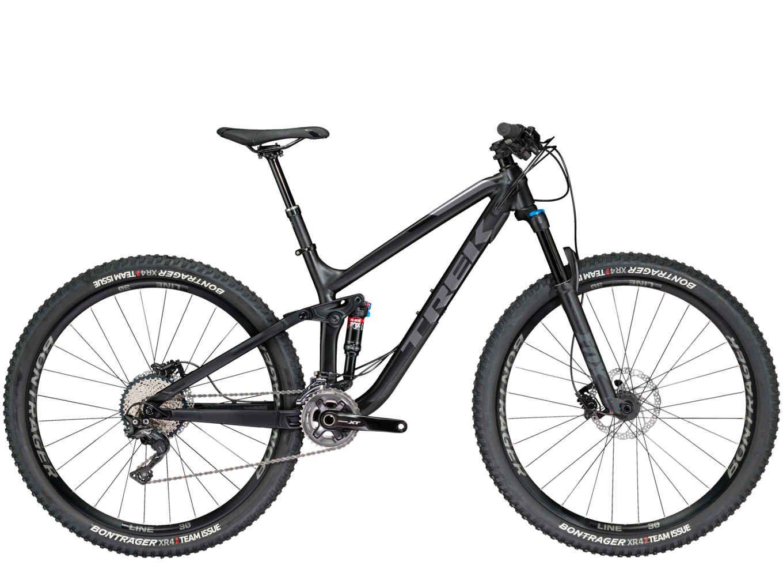 Fuel Ex 8 29 Xt Trek Bikes Trek Bikes Mountain Biking Bicycle