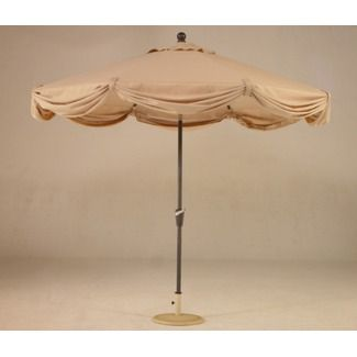 Hello Fancy Patio Umbrella With Led Lights 246 69