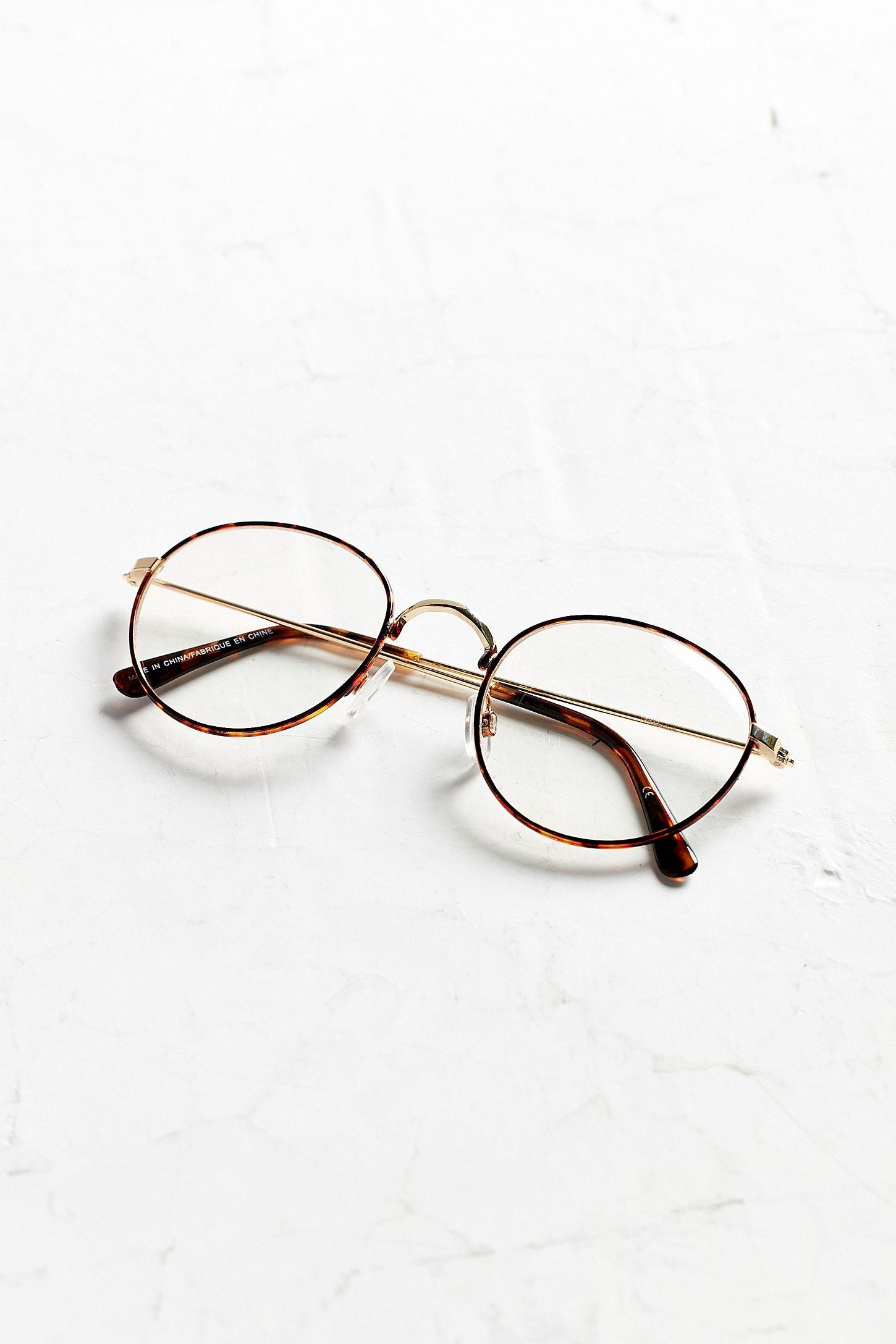 Kendall Round Readers Armacoes De Oculos Oculos Redondo Acessorios