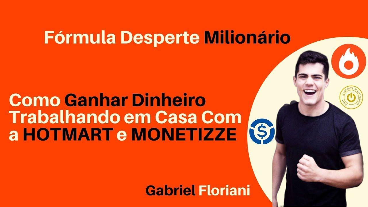 fórmula desperte milionário club hotmart