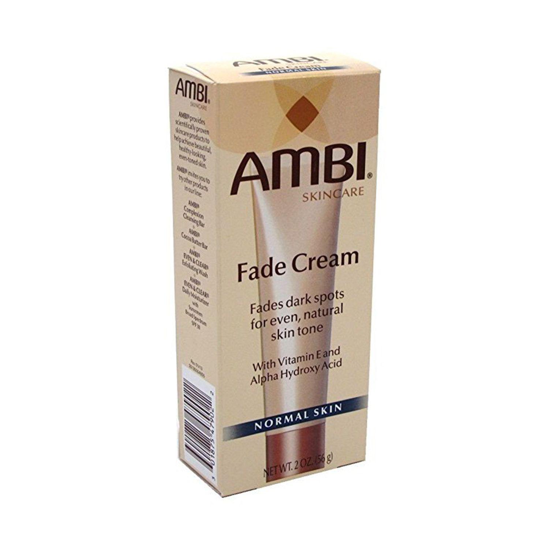 Ambi Skincare Fade Cream   Skin care, Fade cream dark ...