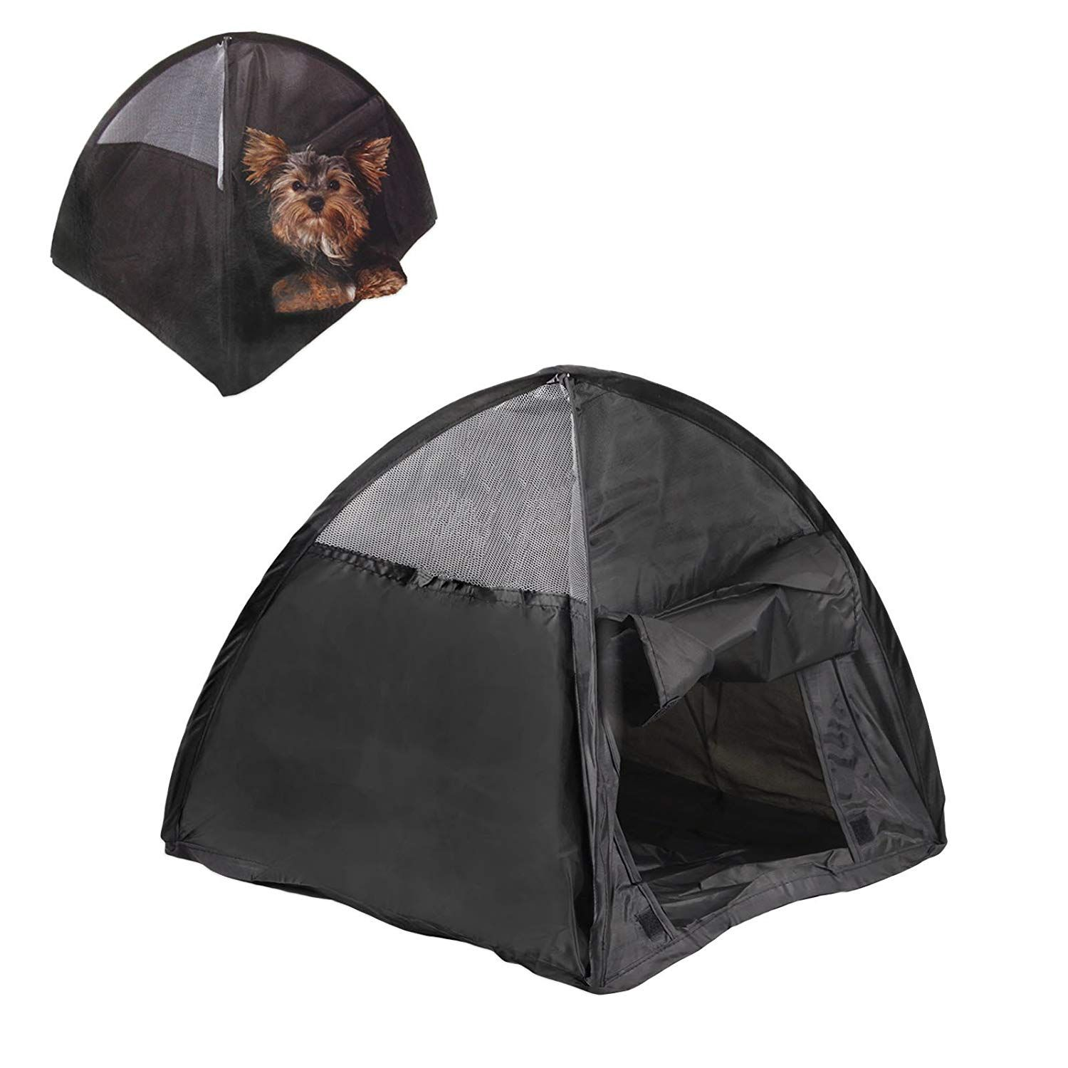 Pop Up Pup Tent For Small Dogs - 14u0027 * Do hope you actually do love the image. (This is our affiliate link) #doghouses  sc 1 st  Pinterest & Pop Up Pup Tent For Small Dogs - 14u0027 * Do hope you actually do love ...