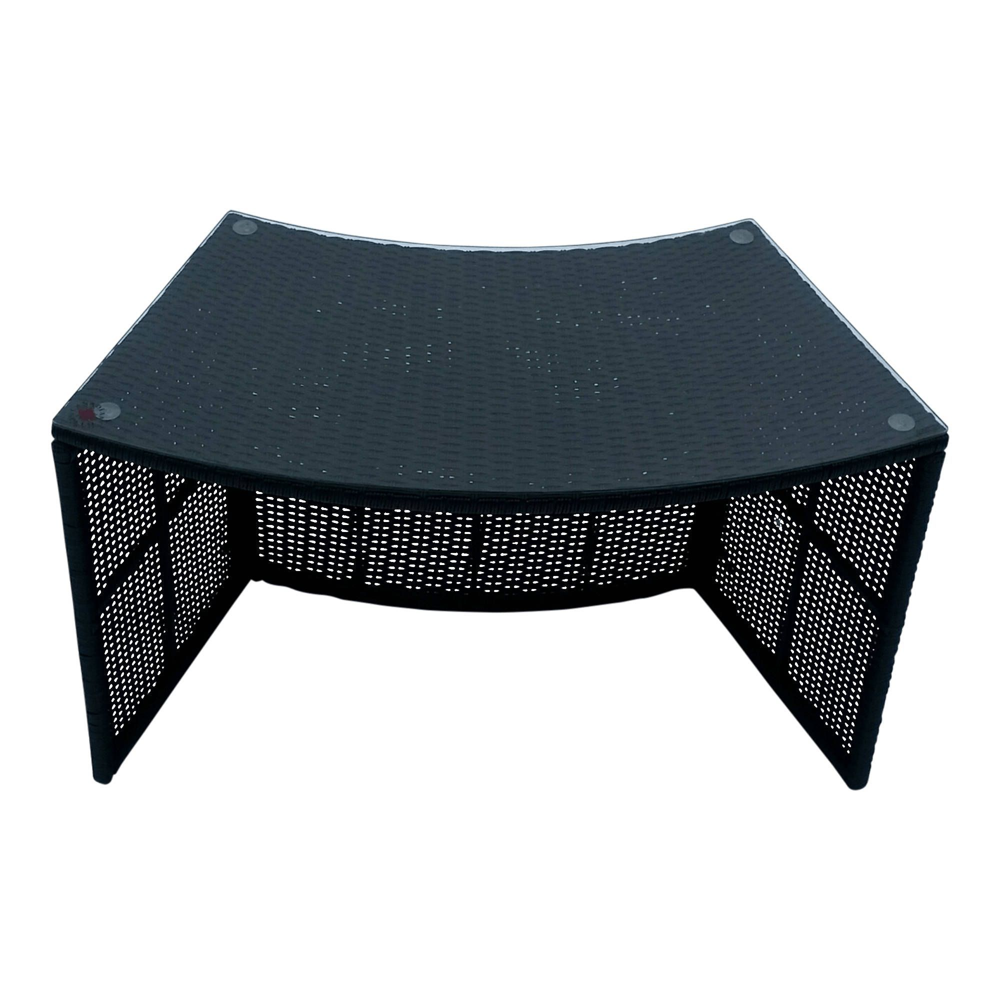 Canadian Spa Bar Table Round Spa Surround Furniture