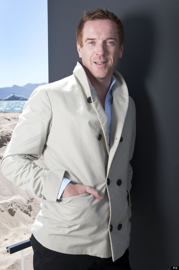 Damian Lewis | Most stylish actors | Damian lewis, Claire ...