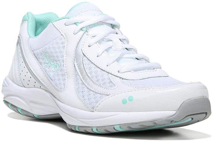Ryka Comfort Walking Shoes - Dash 3