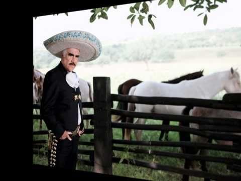 Mi Película El Arracadas Vicente Fernandez Best Westerns