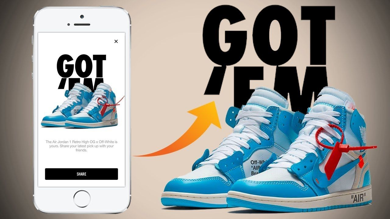 The 5 Best Sneaker Apps to Stay on Top of Every Drop