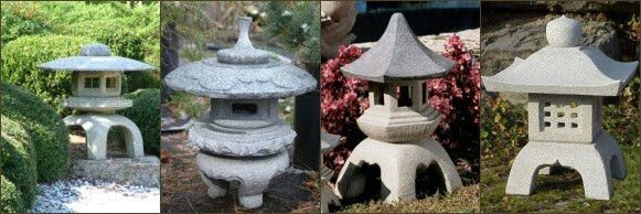 Ideas de linternas japonesas