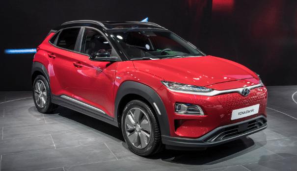 2020 Hyundai Kona Ev Specs Rumors And Release Date Em 2020 Carros