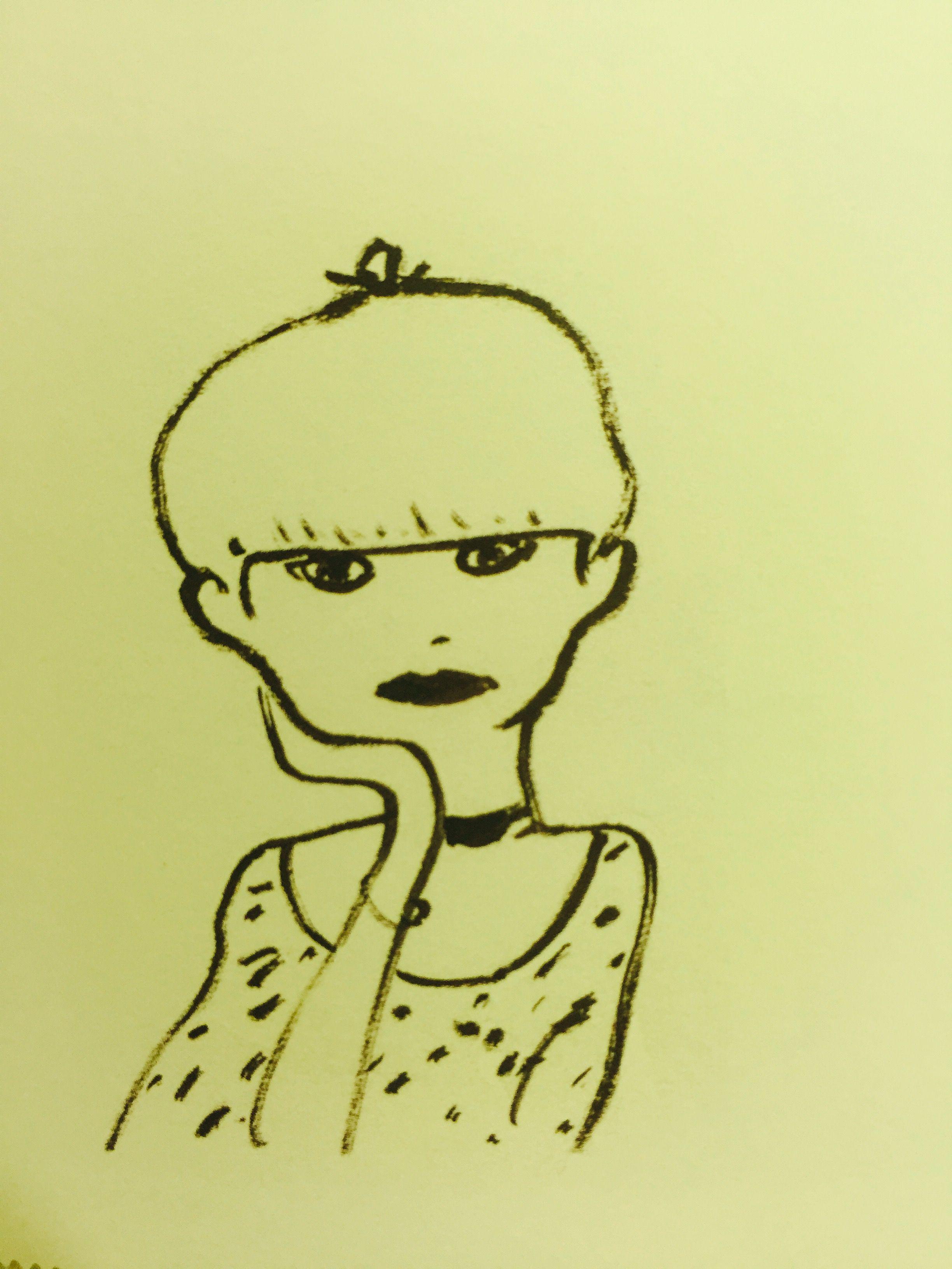 黒柳 徹子 イラスト かわいいフリー素材集 いらすとや