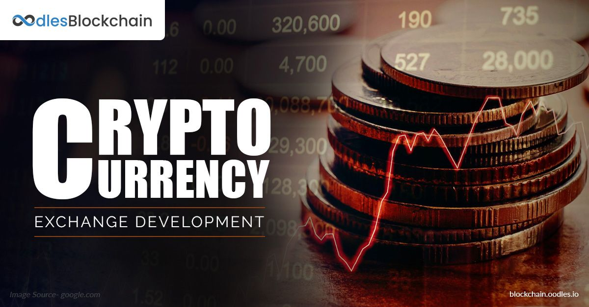 Cryptocurrency Exchange Development Services | Crypto and