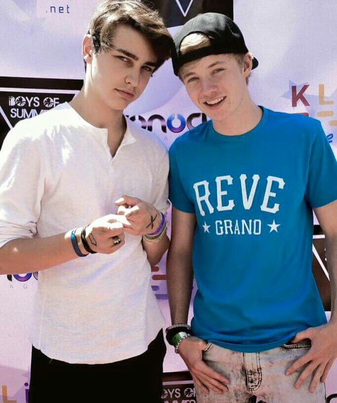 Pin By Kiara Duncan On Sam And Colby♡