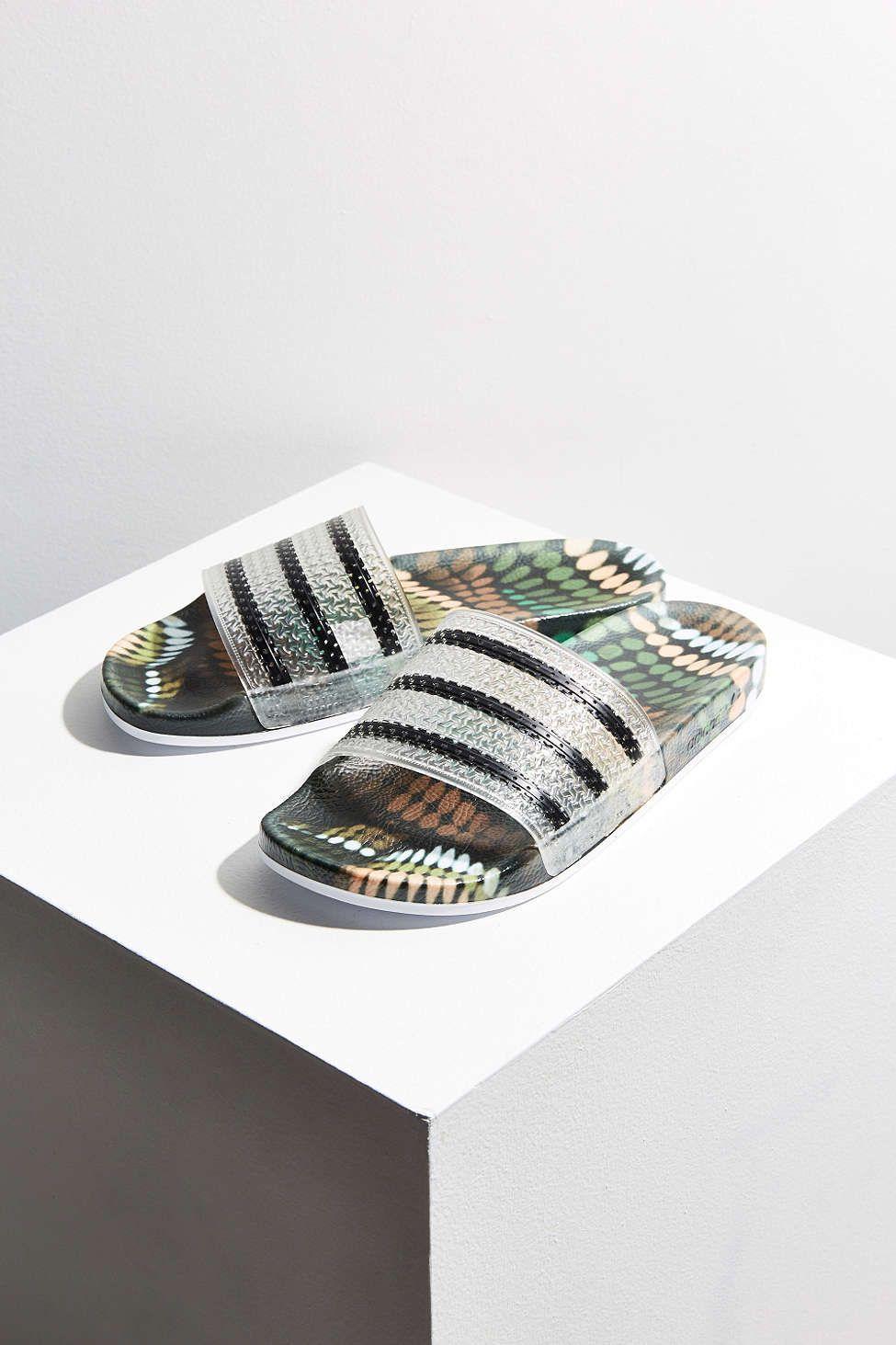 422e4ae55476 adidas Originals By Rita Ora Adilette Pool Slide