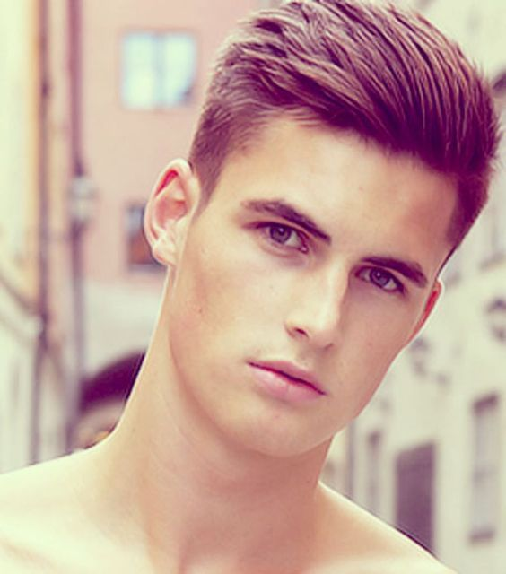 12 Teen Boy Haircuts and Hairstyles That are Currently in Vogue ...
