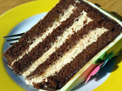 Torte unter fondant rezept