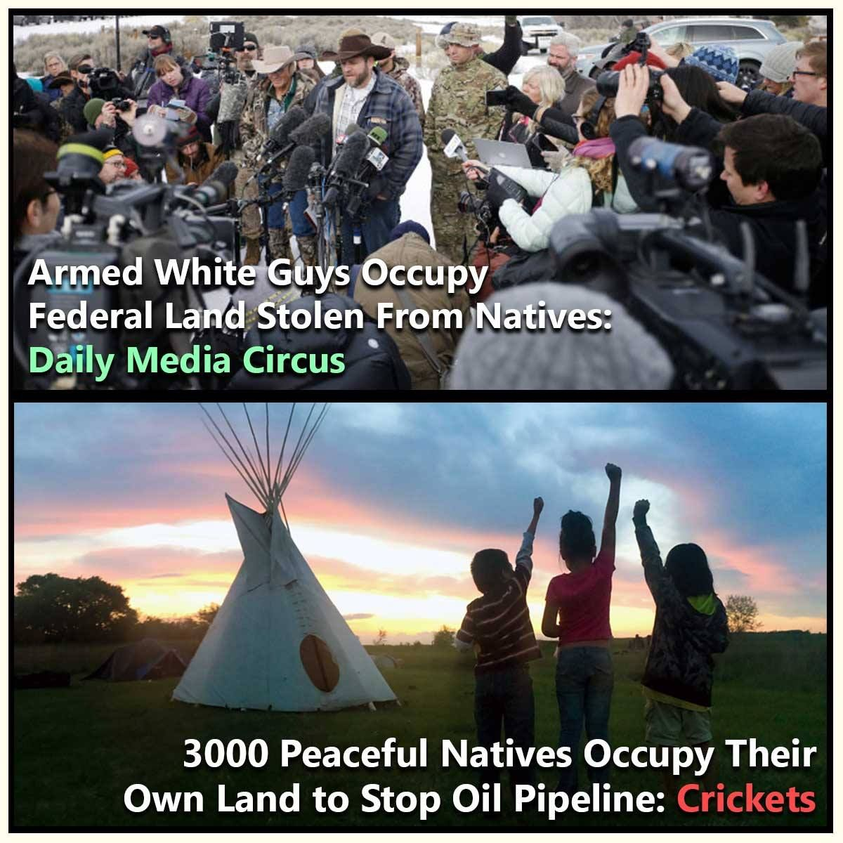 """#Media #Oligarchs #MegaBanks vs #Union #Occupy #BLM   Manning: 'And Then the Dogs Came': Dakota Access Gets Violent, Destroys Graves, Sacred Sites  https://plus.google.com/u/0/111262982046184002072/posts/JMSHPLJ9D9J  """"They let one dog off his leash and ran loose into the crowd. That's when people started protecting themselves against the dog. The guy that let his dog go came into the crowd to retrieve him and starte"""
