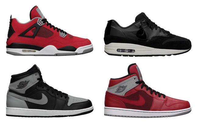 New Releases on Nike.com Europe | 13th of July - EU Kicks: Sneaker Magazine