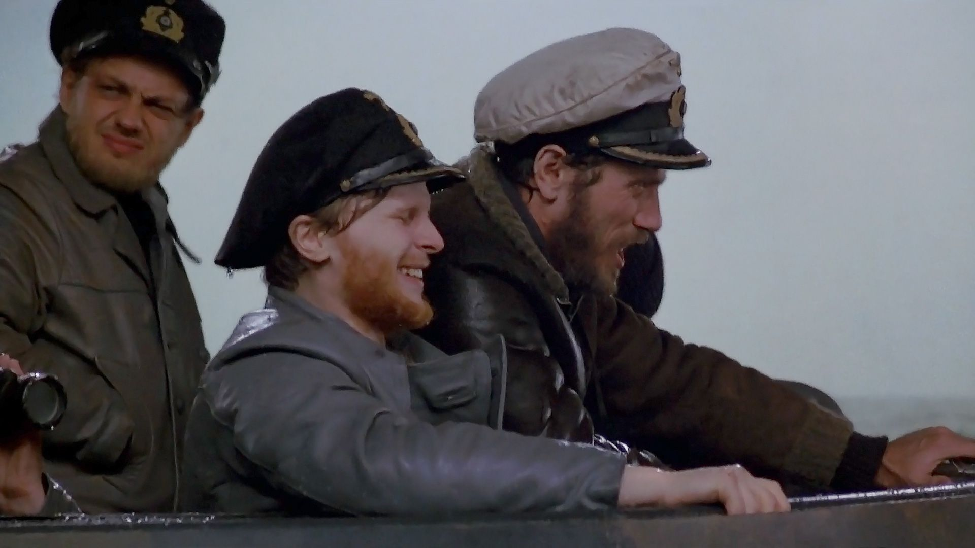 Uwe Ochsenknecht Das Boot