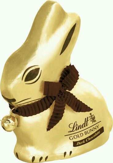 Pin By Patricia Martinez On Easter Lindt Gold Bunny