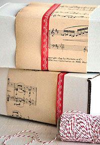 Handmade With Love Serendipity Kit:)