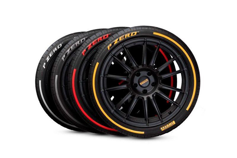 Pirelli P Zero >> Pirelli Set To Release Its P Zero Tires In A Variety Of