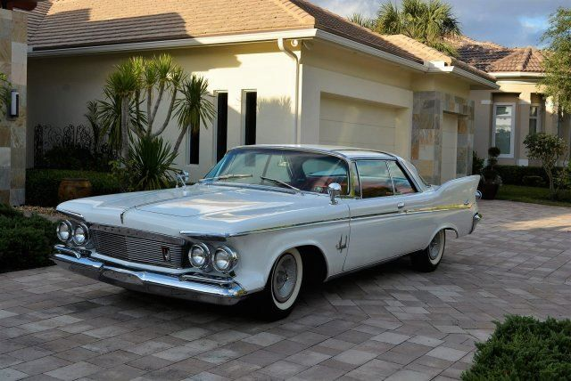 1961 Chrysler Imperial Chrysler Imperial Chrysler Imperial
