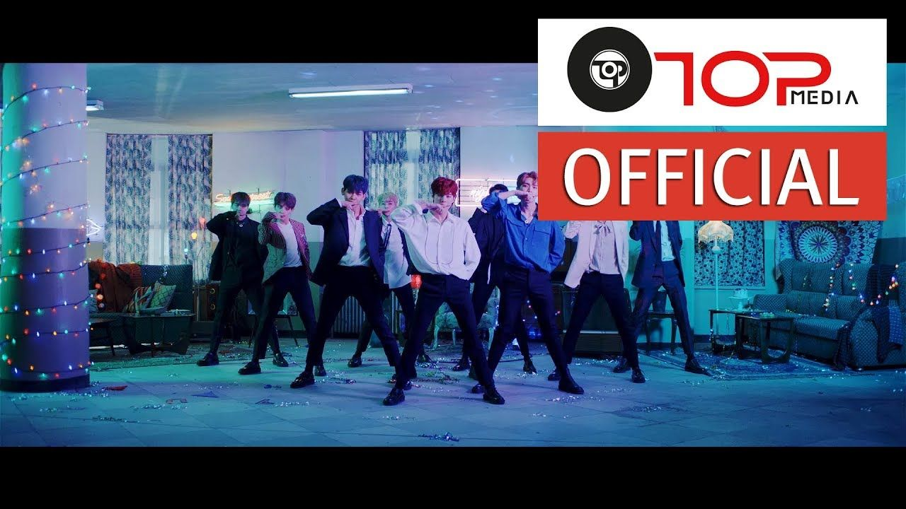UP10TION(업텐션)_CANDYLAND M/V_Dance ver. *FROM UP10TION