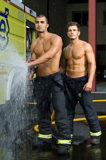 Sexy fireman, kim kardashian sexy pic