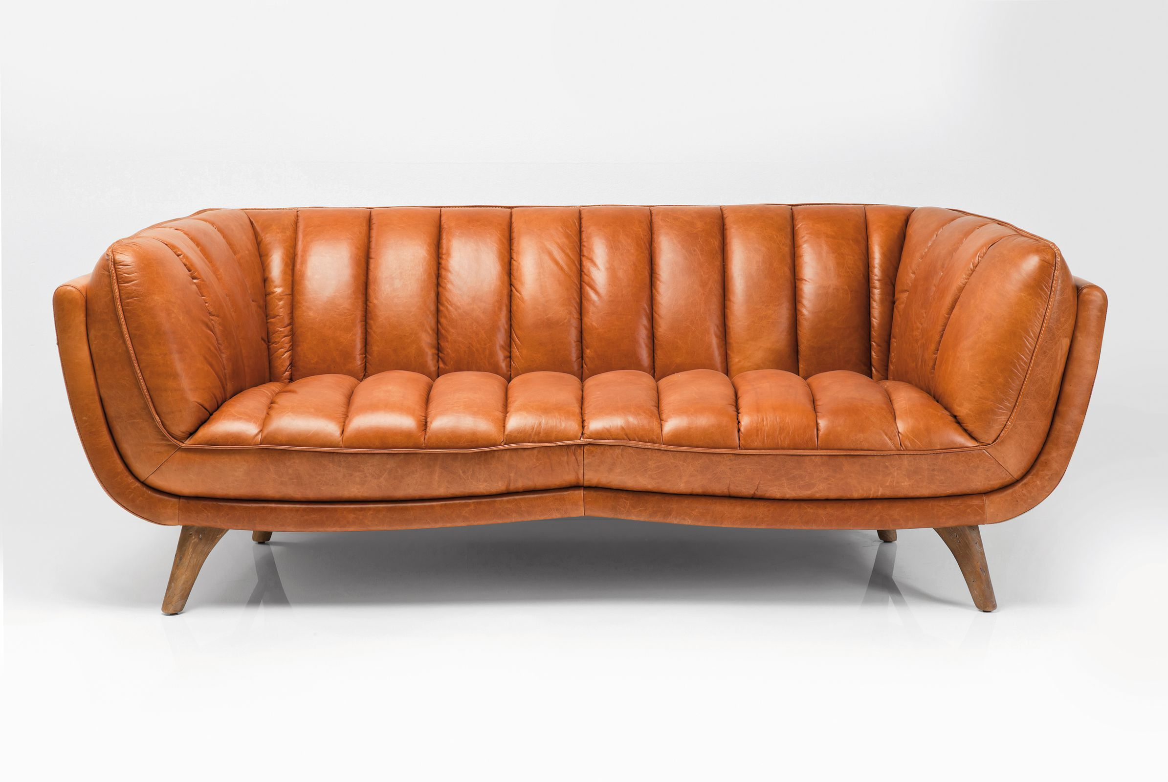 Ledersofa Bruno Leather Couch Pinterest
